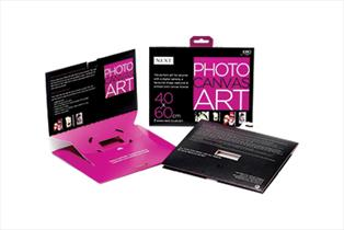 Litho Print Packaging