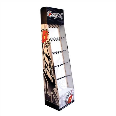 Retail Peg Display - Bladen Box & Display