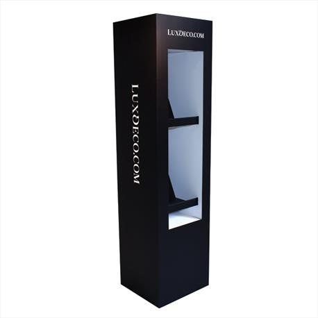 Alfiston Premium Leaflet Holder - Bladen Box & Display