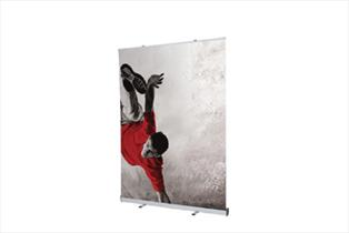Ashdown Roller Banner - Bladen Box & Display