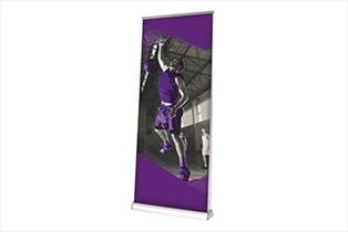 Formby - Double Sided Roller Banner - Bladen Box & Display