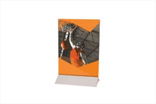Lundy Banner - Bladen Box & Display