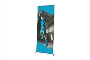 Wasdale Roller Banner - Bladen Box & Display